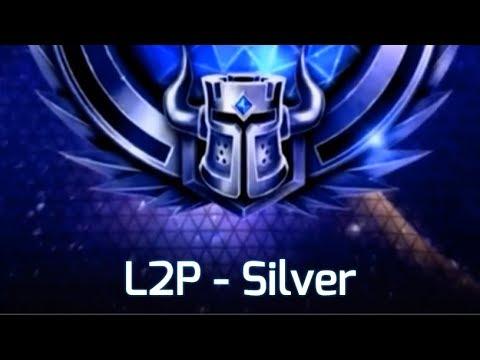 L2P - Silver