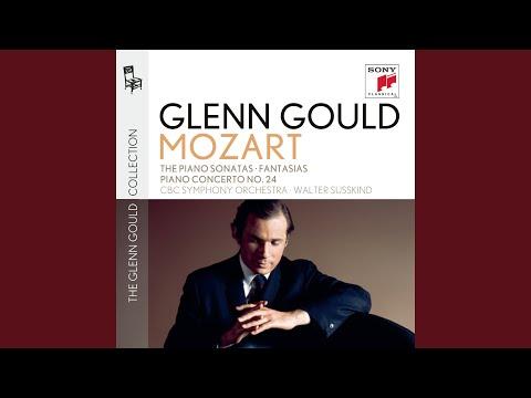 Piano Sonata No. 6 in D Major, K. 284: I. Allegro