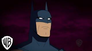 """Batman vs. Teenage Mutant Ninja Turtles"" - clip - Opening Scene!"