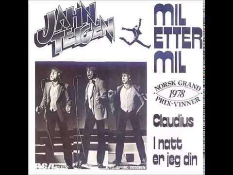 1978 Jahn Teigen - Mile After Mile