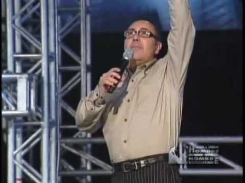 FERNANDO ARAU-  CONGRESO DE HOMBRE A HOMBRE