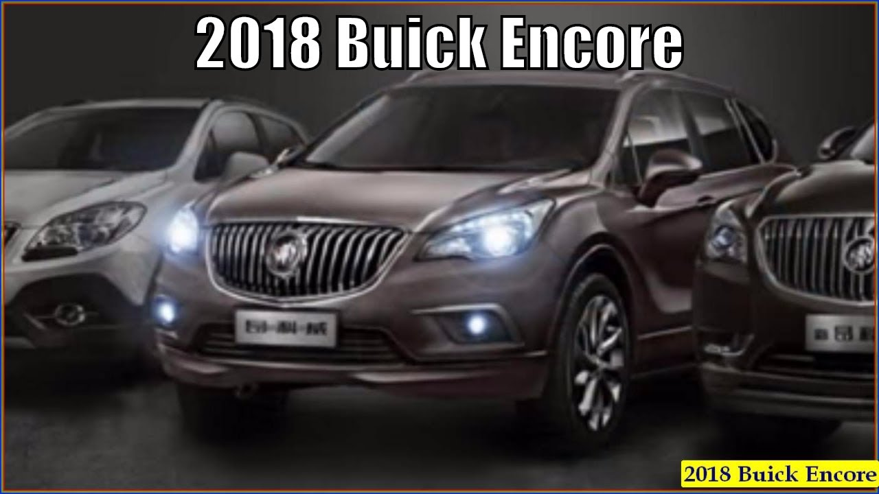autoblog encore buick view side review reviews