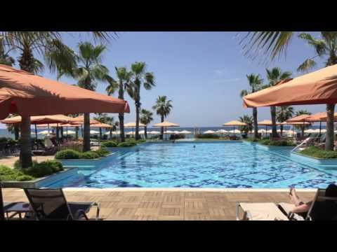 Ali Bey Resort 5* Турция, Сиде