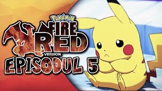 CEREBEL ARE GHINION Pokemon FireRed [EP.5]