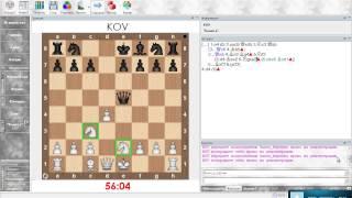 Дебюты в шахматах. Урок 02 (часть 6). Повторение урока 2.