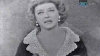 Bette Davis on I've Got A Secret PART 1 Thumbnail