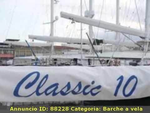 Euro Sailer CLASSIC 10