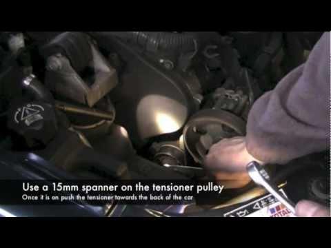 HDi Crankshaft Pulley Repair