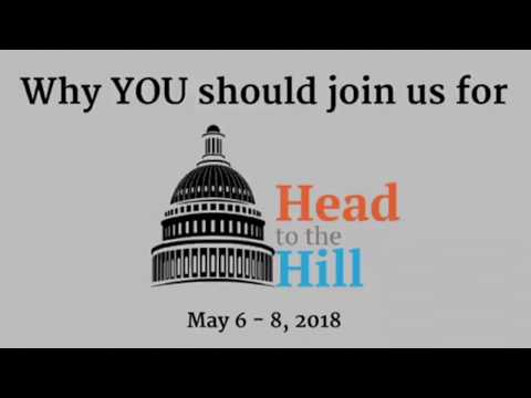 Brain Tumor Patients: Add your voice to Head to the hill 2018
