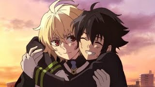 Mika x Yuu Moments (DUB)