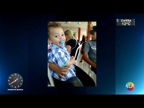 Acusado de espancar bebê de um ano até a morte é preso em São Paulo | SBT Notícias (05/07/18)