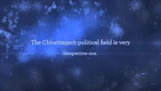 Brijmohan Agrawal | CHHATTISGARH POLITICAL