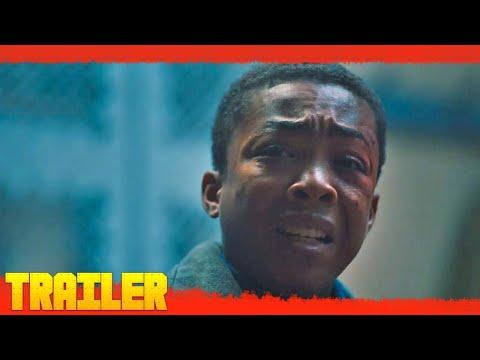 When They See Us (2019) Netflix Serie Tráiler Oficial Subtitulado