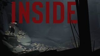 Inside Gameplay Playthrough Part 1 - Everyone Wants Me Dead!! Pig Butt Worms??? - Let