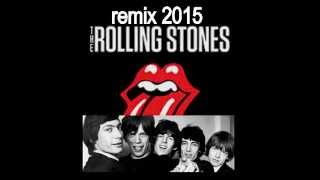 Rolling Stones  Miss You  Remix 2015
