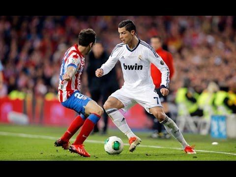 Cristiano Ronaldo 201213 ●DribblingSkillsRuns● HD