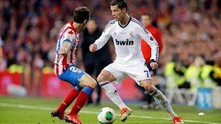 Cristiano Ronaldo 2012/13 ●dribbling/skills/runs● |hd|