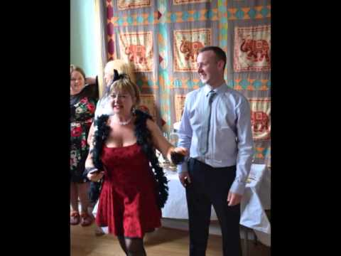 The Wedding Hostess Youtube