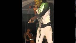(Tommy Lee diss) Black Ryno - Mine Yuh Speach - War Summer Riddim- August 2012
