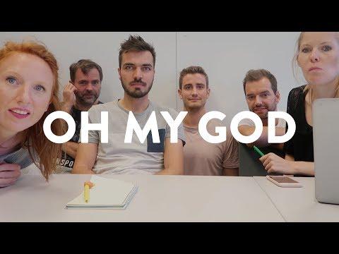 De Slimste Mens ter Wereld 2017 - Jonas Geirnaert en Wim Helsen from YouTube · Duration:  1 hour 7 minutes 13 seconds