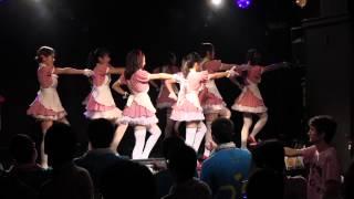 名古屋CLEAR'S 結成1周年記念ワンマンライブ 名古屋CLEAR'Sこの1年の集...