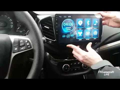 Стрим с Купи_ Ладу' установка магнитолы на андроид в Лада Веста\Lada Vesta