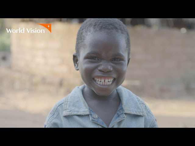 World Vision US | Best New Year Ever | Give Medicine