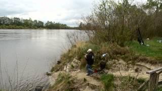 Рыбалка на Десне,фидер на течении(Это видео создано с помощью видеоредактора YouTube (http://www.youtube.com/editor), 2015-05-15T08:53:25.000Z)