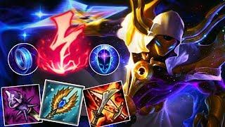 Kassadin Montage 5 - Best Kassadin Plays   League of Legends Mid