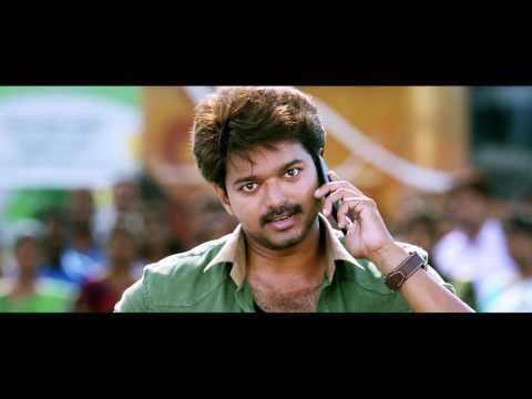 Bairavaa Theatrical Trailer - Vijay -...