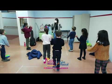 La Escuela de Música de Valladolid felicita la Navidad con un vídeo en el que participan sus alumnos