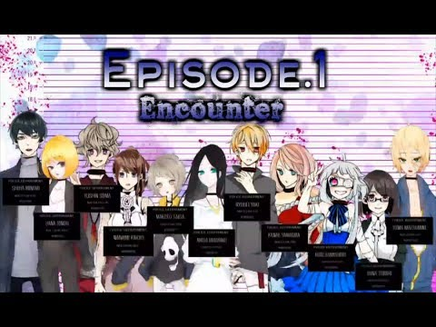 "Voice Drama【人狼GAME.Ⅱ -Revenge-】 -Episode.1- ""Encounter"""