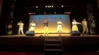 2017年7月15日赤坂中央市民センターで行われたHarmoQ Summer Live 「む...
