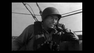 THE FROGMEN(1951) Original Theatrical Trailer