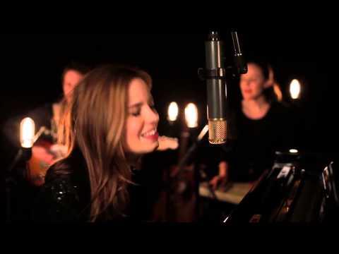 Marit Larsen  I Love You Always Forever    Donna Lewis Cover Acoustic