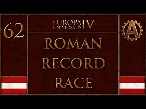 EUIV The Holy Roman Record Race 62