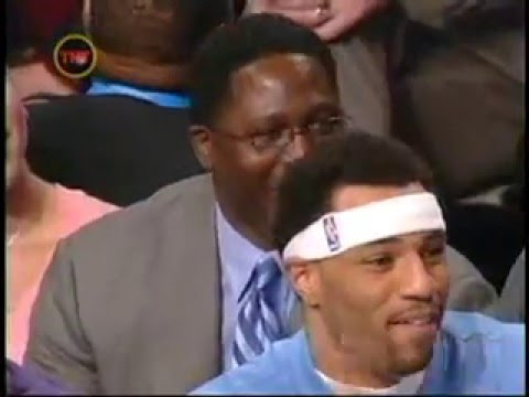 All Star 2005 Slam Dunk Highlights