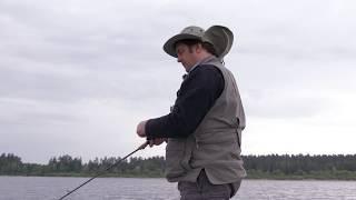 Не за рибою, а на риболовлю. Сезон 1. За судаком на водосховищі в червні
