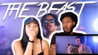 QORYGORE - THE BEAST (OFFICIAL MUSIC VIDEO) | REACTION