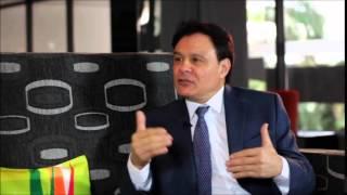 Susan Elizabeth castillo Entrevista al Dr  Pablo Rojas Pardini