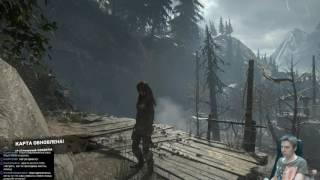 Rise of The Tomb Raider [ИгроПроходимец & AlexSlay] - Part 14
