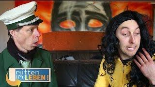 Mitten im Leben - Shyenne und die Polizei (mit Maddin Schneider)