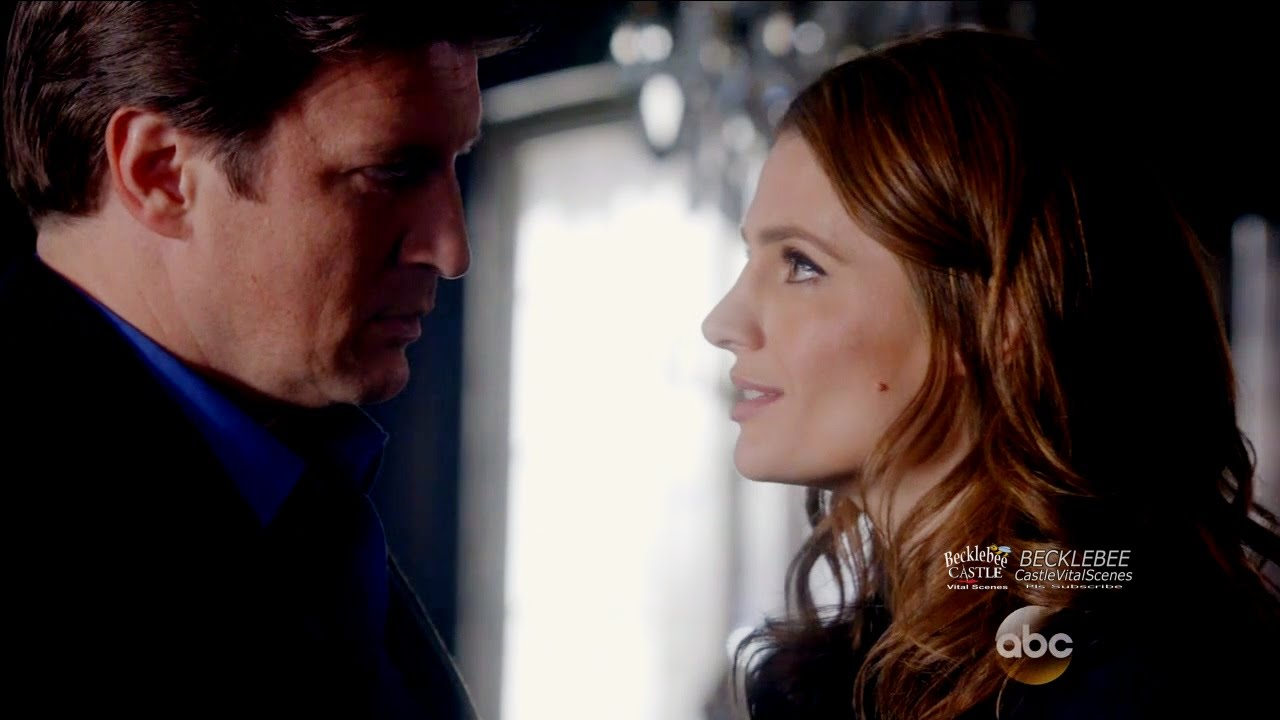 Castle and beckett dating fanfiction