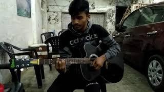 Mere Raskhe Qamar Song-Cover By Shubham Singh