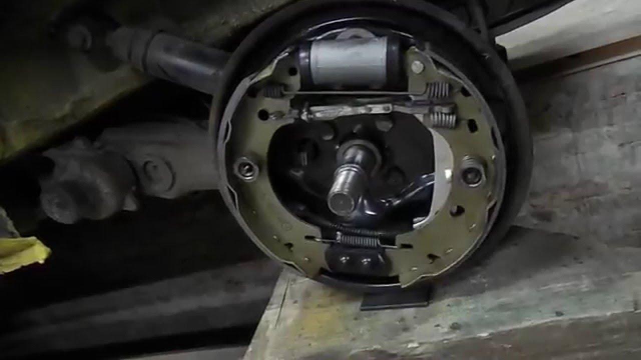 Проще простого, или Как самостоятельно заменить тормозные колодки на автомобилях Автоваза