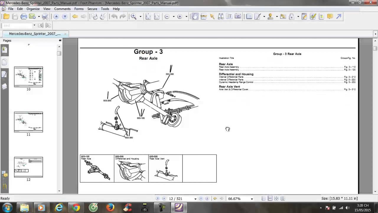 Dodge Sprinter Transmision Parts Diagram Worksheet And Wiring Fuel Filter Mercedes Benz 2007 Manual Youtube Rh Com Door