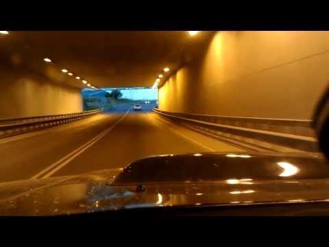 Nordkappin Tunneli