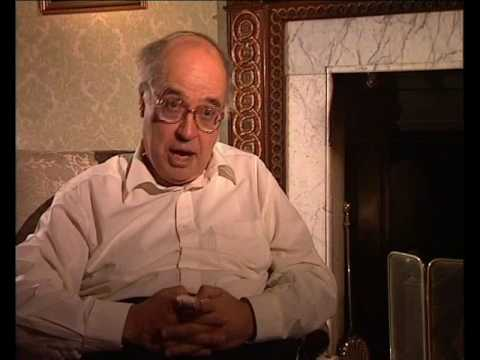Michael Atiyah - A cultured background (4/93)