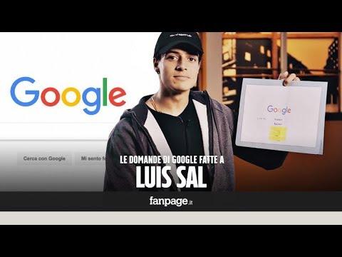 Luis Sal, libro, Instagram, altezza: lo youtuber risponde alle domande di Google