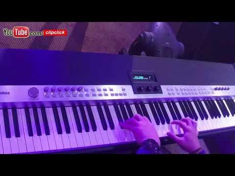 Yesus Kekasih Jiwaku - WORSHIP PIANO TUTORIAL September 2017